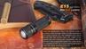 Picture of E15 2016 Flashlight - Max 450 Lumens by Fenix™ Flashlight