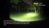 Picture of E25 UE Flashlight - Max 1,000 Lumens by Fenix™ Flashlight