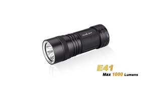Picture of E41 Flashlight - Max 1,000 Lumens by Fenix™ Flashlight