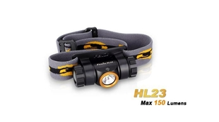 Picture of HL23 Headlamp - Max 150 Lumens by Fenix™ Flashlight