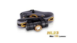 Picture of HL23 Headlamp - Max 150 Lumens by Fenix™ Flashlight
