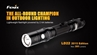 Picture of LD22 2015 Flashlight - Max 300 Lumens by Fenix™ Flashlight
