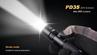 Picture of PD35 Flashlight - Max 960 Lumens by Fenix™ Flashlight