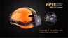 Picture of HP15UE Headlamp - Max 900 Lumens by Fenix™ Flashlight