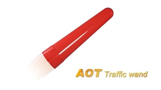 Picture of AOT Small Traffic Wand by Fenix™
