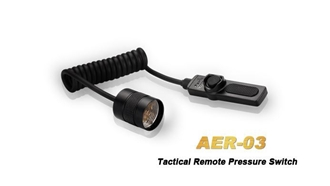 Picture of AER-03 Remote Pressure Switch by Fenix™