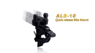 Picture of ALB-10 Quick-Release Bike Mount by Fenix™