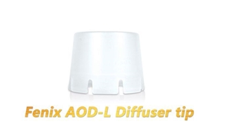Picture of AOD Large Diffuser Tip by Fenix™