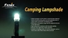 Picture of Camping Lampshade by Fenix™