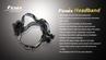 Picture of Flashlight Headband by Fenix™