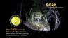 Picture of RC20 Flashlight - Max 1,000 Lumens by Fenix™ Flashlight