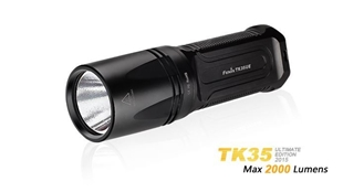 Picture of TK35 UE 2015 Flashlight - Max 2,000 Lumens by Fenix™ Flashlight