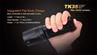 Picture of TK35 UE 2015 Flashlight - Max 2,000 Lumens by Fenix™ Flashlight