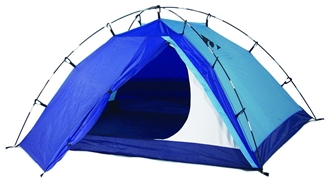Picture of Sirocco 2 Person Fiber-glass Poles 3-Season Tent by Chinook®