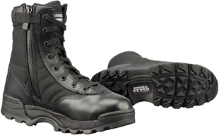 "Picture of Classic 9"" Side-Zip Boots by Original S.W.A.T.®"