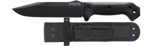 Picture of BK7 Combat Utility by Becker Knife & Tool for KA-BAR®