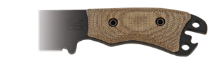Picture of Micarta® Handles for the Becker Necker by KA-BAR®