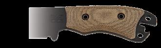 Picture of Micarta® Handles for the Becker Necker by KA-BAR®