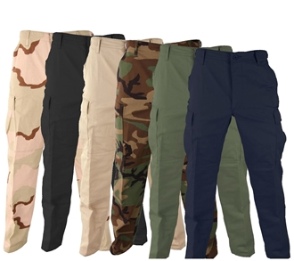 Picture of BDU Pants (Button Fly) 100% Cotton Rip-Stop by Propper®