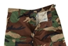 Picture of Discontinued BDU Pants (Button Fly) BattleRip 65/35 Poly/Cotton Rip-Stop by Propper™