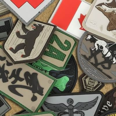 Picture for category Morale Patches by Maxpedition®