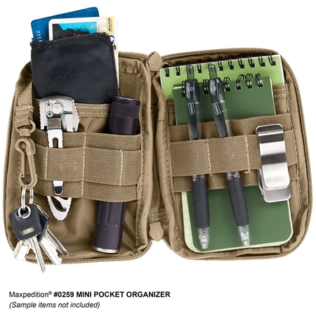 Picture for category Pocket Organizers