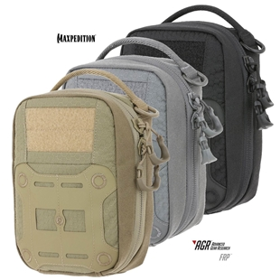 Picture of FRP™ First Response Pouch from AGR™ by Maxpedition®