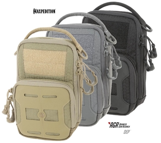 Picture of DEP™ Daily Essentials Pouch from AGR™ by Maxpedition®