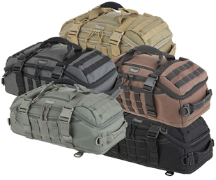 Picture of SOLODUFFEL Adventure Bag by Maxpedition
