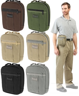 Picture of JK-2 Concealed Carry Pouch (Large) by Maxpedition®