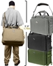 Picture of Balthazar™ Gear Bag (Large) by Maxpedition®