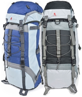 Picture of Rainier 75 - Multi-Day Expedition Pack by Chinook®