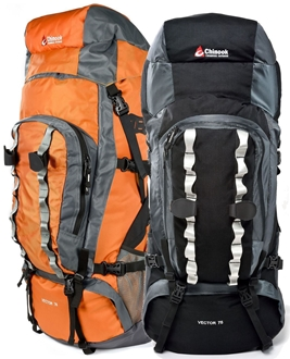 Picture of Vector 75 Backpack by Chinook®