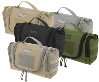 c8434afc50bd Picture of AFTERMATH™ Compact Toiletries Bag by Maxpedition®