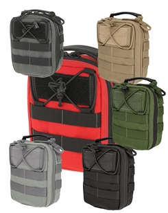 Picture of FR-1™ Combat Medical Pouch by Maxpedition®
