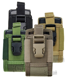 """Picture of 4"""" CLIP ON Phone Holster by Maxpedition®"""