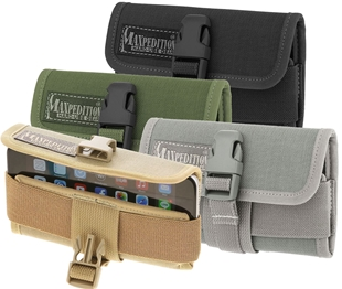 Picture of Horizontal Smart Phone Holster by Maxpedition