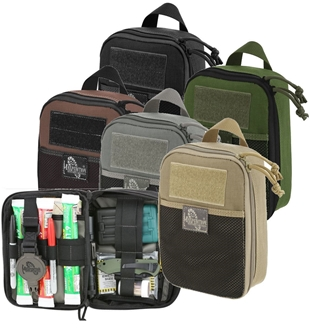 Picture Of 8x6 Beefy Pocket Organizer By Maxpedition