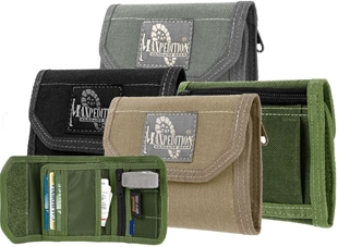 Picture of C.M.C. Wallet by Maxpedition®
