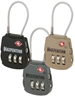 Picture of Tactical Luggage Lock by Maxpedition®