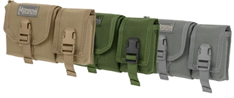 Picture of Tear Away Map Case with GPS Pocket by Maxpedition®