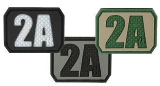 Picture of 2A American SECOND AMENDMENT Morale Patch