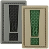 """Picture of LETTER """"!"""" PVC Patch 0.7"""" x 1.18"""" by Maxpedition®"""