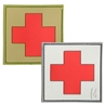 """Picture of Medic PVC Patch 2"""" x 2"""" by Maxpedition®"""