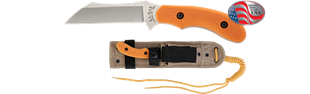 Picture of Johnson Adventure® Wharnstalker by KA-BAR®