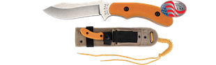 Picture of Johnson Adventure® Gamestalker by KA-BAR