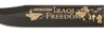 Picture of US Army Iraqi Freedom KA-BAR® With Brown Leather Sheath