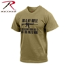"Picture of ""This is my Rifle"" T-Shirts by Rothco®"