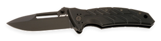 Picture of XM-2T Slim Line Black Plain Edge
