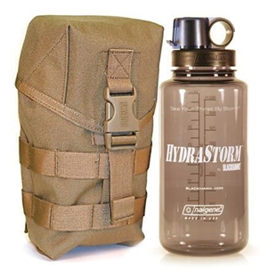 Picture of Utility Nalgene Bottle Pouch - USA MOLLE by BlackHawk!®
